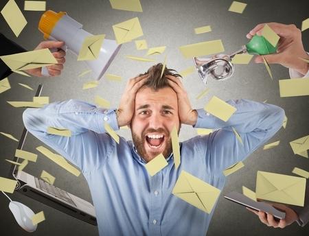 4 tips voor ondernemers om met stress om te gaan