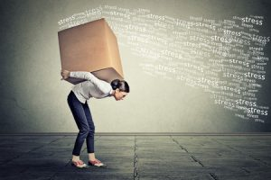 5 tips om met een gestreste medewerker om te gaan - headson